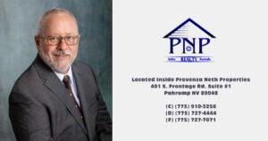 Property Scott's Weekly Pahrump Real Estate Recap – Pahrump, NV 12/13/2020